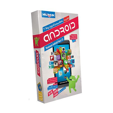 مجموعه جدید نرم افزار و بازی اندروید - 2014