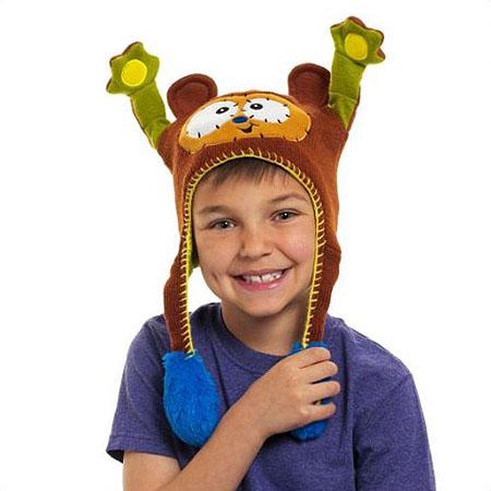 کلاه کودکان Flipeez