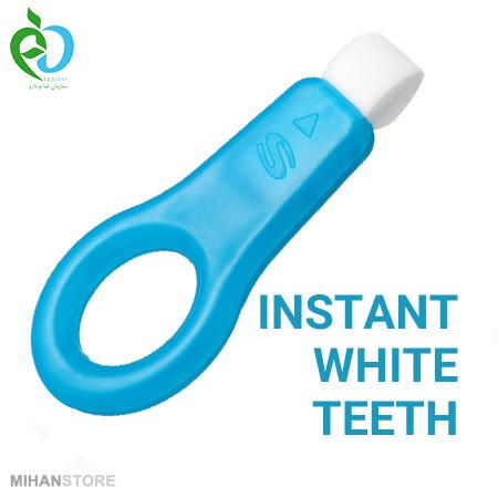 نانو پد سفید کننده دندان Ovan