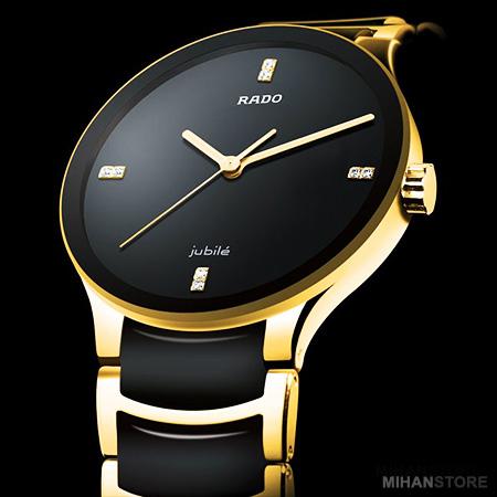 ساعت مچی Rado مدل Centrix
