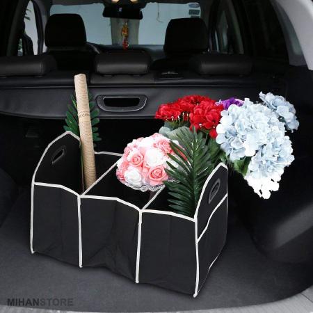 کیف نظم دهنده اتومبیل