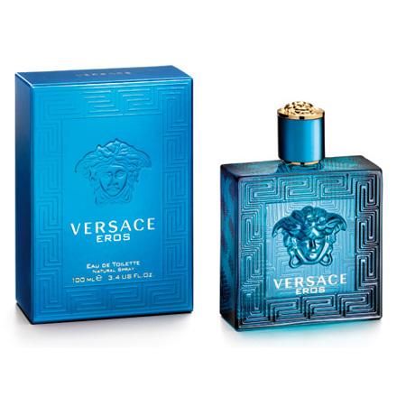 ادکلن مردانه ورساچه اروس (Versace Eros)