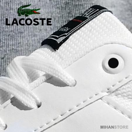 کفش مردانه Lacoste