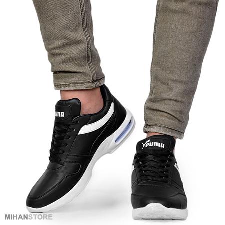 کفش مردانه Puma طرح Smash
