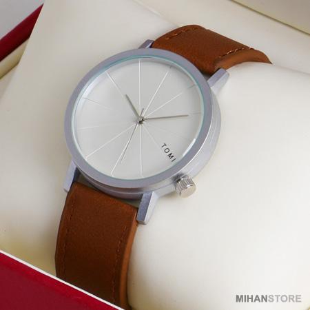 ساعت مچی Tomi مدل T082